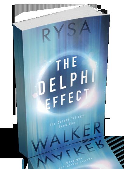 Rysa Walker Books: The Delphi Trilogy
