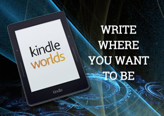 Kindle Worlds