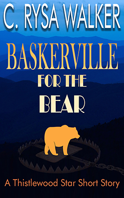 Baskerville for the Bear