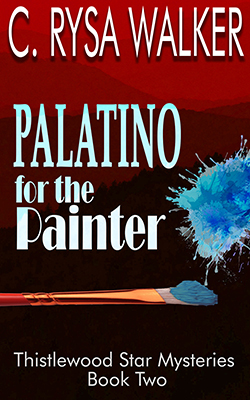 Palatino for the Painter